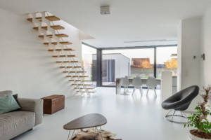 Architect interieur