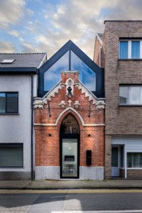 Architectenbureau Sito Architecten