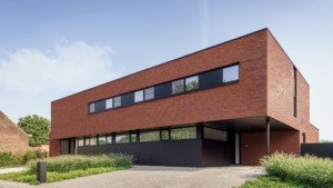 Architect in Vlaams-Brabant